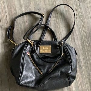 Handbags - 💛OFFERS?💛JUICY COUTURE💜black purse